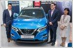 Tan Chong Motor Sales launches 2018 Nissan Qashqai