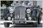 Rolls-Royce celebrates 2017 Goodwood Revival in the U.K.