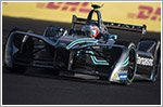Panasonic Jaguar Racing announces multi-year partnership with GKN