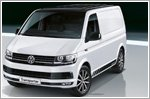Volkswagen adds Edition model to Transporter range