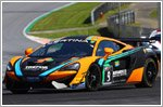 McLaren 570S GT4 continues stellar debut full season with fourth title