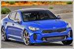 2018 Kia Stinger will be available in the U.S.A in December