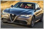 Alfa Romeo Giulia named IIHS Top Safety Pick+