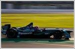 Panasonic Jaguar Racing completes pre-season testing in Valencia