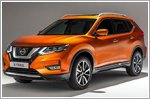 New Nissan X-Trail is smarter and more versatile