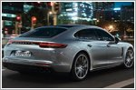 Porsche deliveries up in the first three quarters