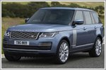 The new Range Rover is a silent luxury