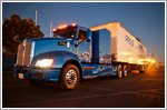 Toyota drives the future of zero-emissions trucking