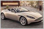 Aston Martin DB11 Volante: The return of the convertible sports GT