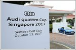 Singapore off to Los Cabos for Audi quattro Cup 2017 World Final