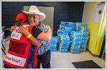 Subaru of America donates US$100,000 to American Red Cross