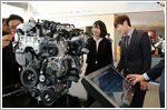 Hyundai Motor Group reveals next generation powertrain strategy in South Korea