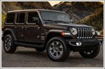 Jeep introduces the all new 2018 Wrangler