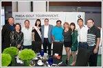PMGA Golf Tournament 2017 winners to represent Team Singapore