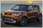 2018 Kia Soul and Sportage earn highest possible IIHS safety rating
