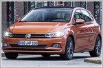 Volkswagen Polo and T-Roc receive five star Euro NCAP safety ratings
