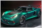 Lotus introduces the wildest incarnation of the Exige - the Cup 430