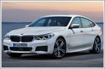 BMW launches the 6 Series Gran Turismo