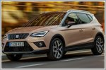 Seat sales rise by 23.3 percent