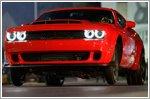 New 840bhp 2018 Dodge Challenger SRT Demon customer cars begin shipping