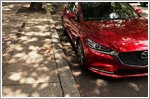 Re-engineered Mazda6 to debut at the LA Auto Show