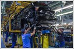 Ford to invest S$1.2 billion to build the next generation Kuga in Valencia