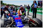 Scuderia Toro Rosso renews partnership with Casio for another two years
