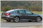 Honda Accord 2.0T goes on sale in the U.S.A