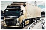 Volvo Trucks launches Euro 6 trucks in Singapore