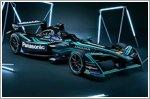Panasonic Jaguar Racing all ready for the second season of Formula E