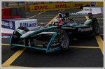 Panasonic Jaguar Racing secure first points of the season
