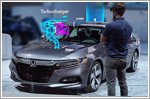 Honda debuts HondaLens to showcase new Accord
