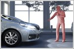 Toyota expands safety package with second generation Toyota Safety Sense