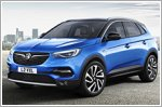 Vauxhall reveals the ultimate Grandland X SUV