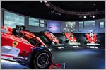 Ferrari Museums set historical record of more than 500,000 visitors