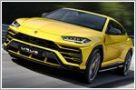 Automobili Lamborghini launches the new Urus super SUV