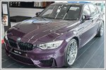 World's first BMW M and BMW M Performance showroom relocates to Alexandra