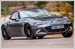 Mazda U.K. introduces limited edition MX-5 Z-Sport