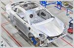 Groupe Renault inaugurates Alpine production line