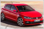The GTI story continues with advance sales of the new Polo GTI