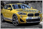 BMW X2 and 2019 BMW i8 Coupe to make world debuts