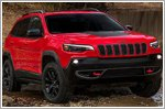 Introducing the new 2019 Jeep Cherokee