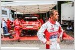 Citroen Racing unveils its WRC driver lineup for 2018
