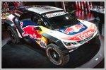 Experience the thrills of Dakar 2018 at Peugeot Avenue Paris