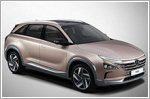 Hyundai to debut next generation fuel cell vehicle at the CES 2018