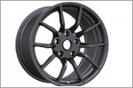 New range of race wheels to be launched at Autosport International