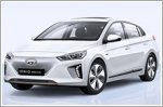 Hyundai and Grab sign strategic partnership to expand mobility service