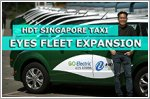 Electric taxi operator HDT eyes fleet expansion