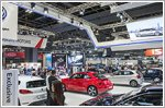 Singapore Motor Show 2018 concludes with over 55,000 visitors