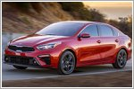 All new 2019 Kia Forte makes world debut in Detroit